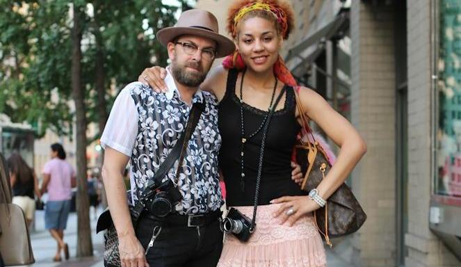 Have You Ever Wondered How It Would Feel To Be Featured On Humans Of NewYork?