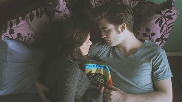 10 Times When Cuddling Is Just TheBest