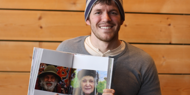 How HONY Is Changing The World For The Better