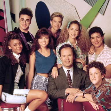 What Would Saved By The Bell Look Like If It Took Place Present Day?