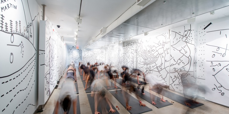 24 Things You'll Typically Think The First Time You Do BikramYoga