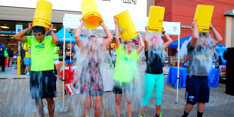 Where Your ALS Ice Bucket Challenge Dollars Are Actually Going