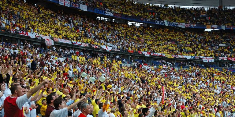 19 Reasons It's Difficult Being A Soccer Fan(atic) In TheUSA