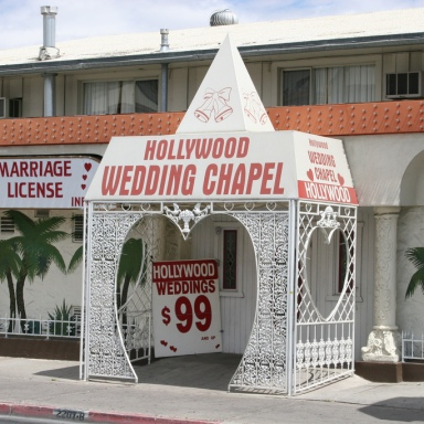 5 Reasons Eloping In Las Vegas Was The Best Choice For Me