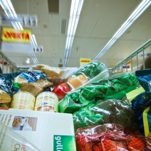 So That's What Happens To Expired Food In Supermarkets!