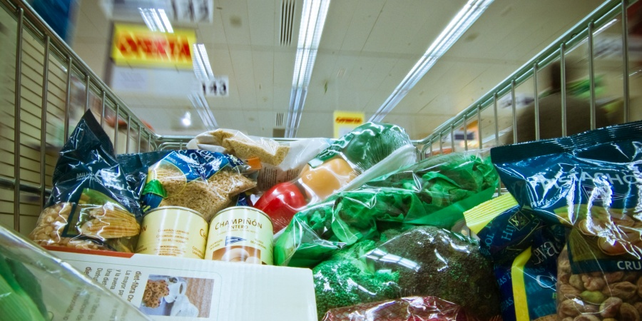 So That's What Happens To Expired Food InSupermarkets!