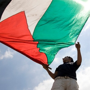 Q&A: An Advocate For Palestine Explains Why He Believes Peace Is Impossible On Stolen Land