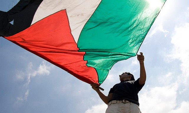 Q&A: An Advocate For Palestine Explains Why He Believes Peace Is Impossible On StolenLand