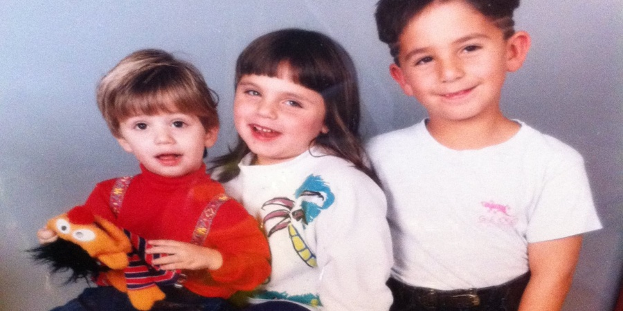 22 Signs You Are Definitely The Middle Child