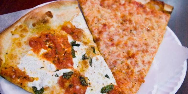 The 4 Best Slices Of Pizza In New YorkCity