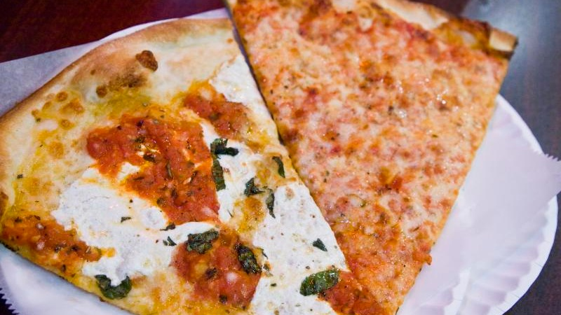 The 4 Best Slices Of Pizza In New York City