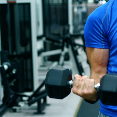 6 Convincing Workout Hacks That Will Get You To Enjoy Your Time At The Gym