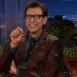 Here's Proof That Jeff Goldblum Is God's Gift To Man