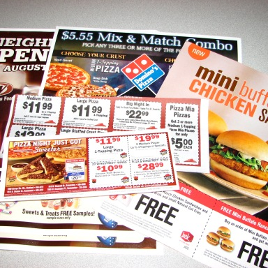 WTF: My First Date Paid For Dinner With A Coupon