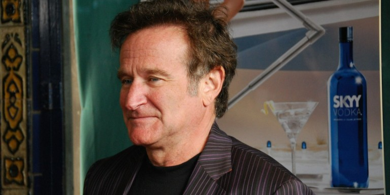 Robin Williams' Death Is Not A Tragedy, And We Should Stop Calling ItThat