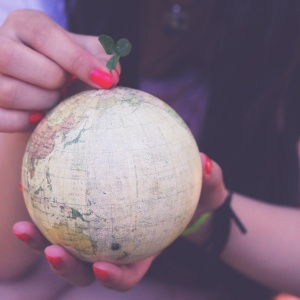 Evolving A Language For Abundance