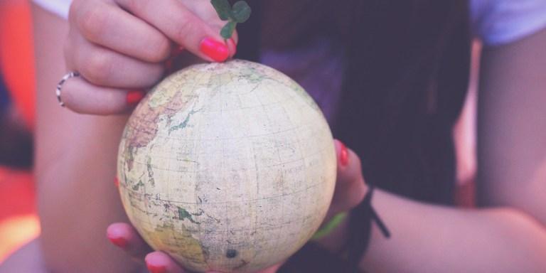 Evolving A Language ForAbundance