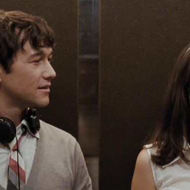 22 Movie Soundtracks To Put You In A Good Mood Right Now