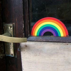 Your Gay Neighbor: A Catholic Primer
