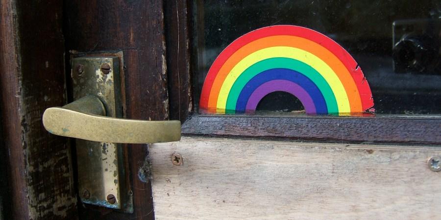 Your Gay Neighbor: A CatholicPrimer