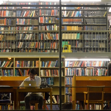 I Went To MIT And I'd Like To Share My Studying Habits With Incoming College Freshmen