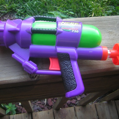 Bring A Nerf Gun To School? That's A Suspension