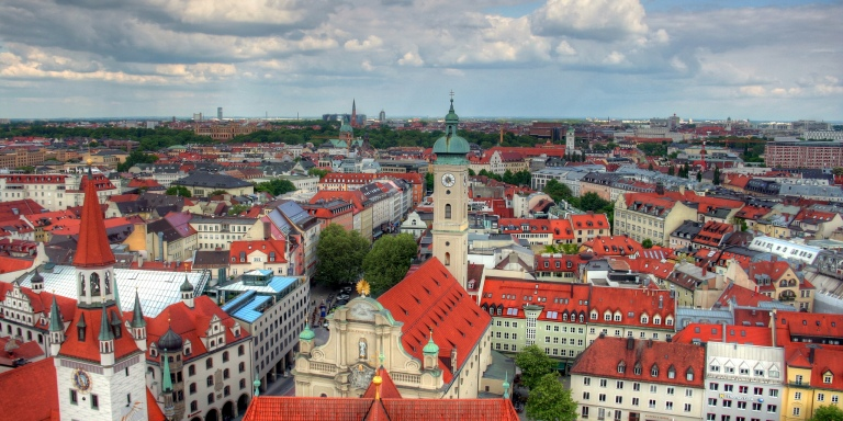 3 Examples Of Just How Different German Cities Are From AmericanCities