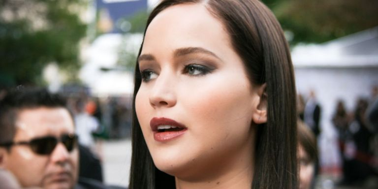 Jennifer Lawrence Is Not A Good Role Model, Contrary To PopularBelief