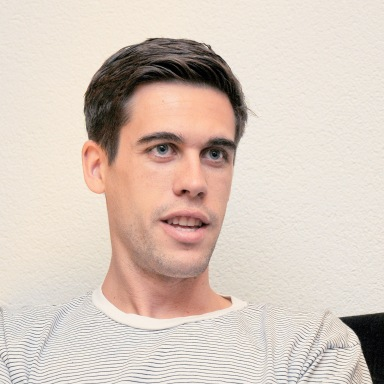 From American Apparel To Stoic Philosophy: An Interview With Ryan Holiday