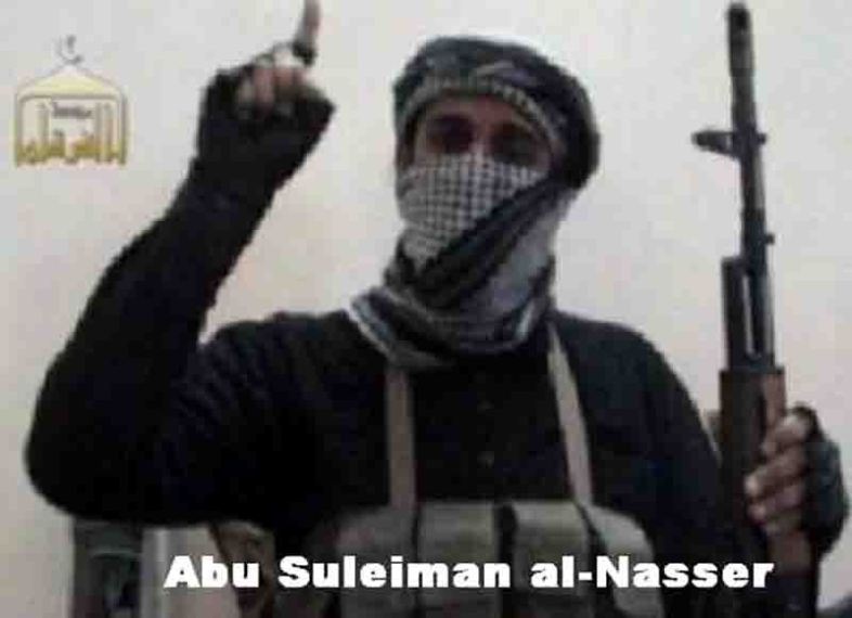 Abu Suleiman al-Nasser