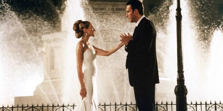 The 8 Worst Breakups In TVHistory