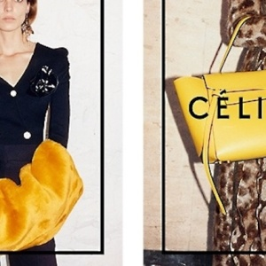 The Style Trend You Should Be Obsessing Over: A Bright Yellow Accessory
