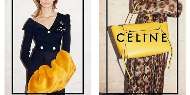 The Style Trend You Should Be Obsessing Over: A Bright YellowAccessory