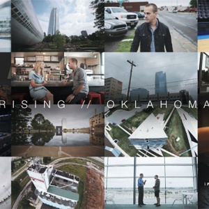 Why Oklahoma City Is America's Most Underrated City