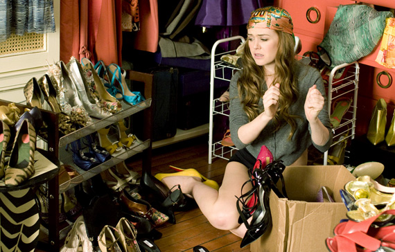 Inside The Mind Of An OnlineShopaholic
