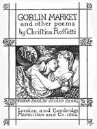 early august 1973 rosetti goblin market