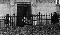 early september 1973 bryant park