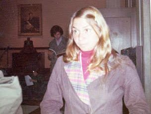 A 22-Year-Old's Diary Entries From Early September, 1973