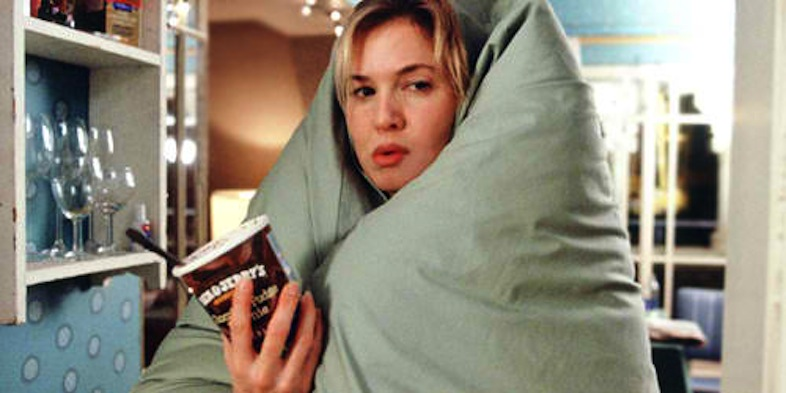 Bridget Jones's Diary / Amazon.com
