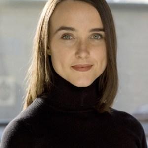 Elizabeth Grace Saunders