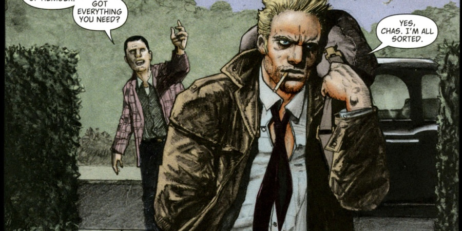 5 Amazing Comics You Should Be Reading RightNow