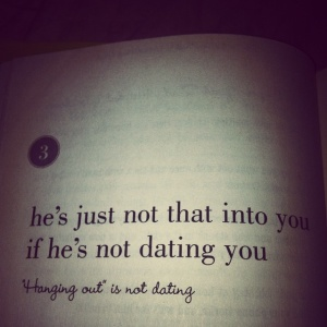 """11 Pieces Of Advice From """"He's Just Not That Into You"""" And Whether Or Not You Should Believe Them"""