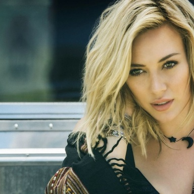 3 Awesome Songs By Hilary Duff You Never Knew You Needed To Listen To