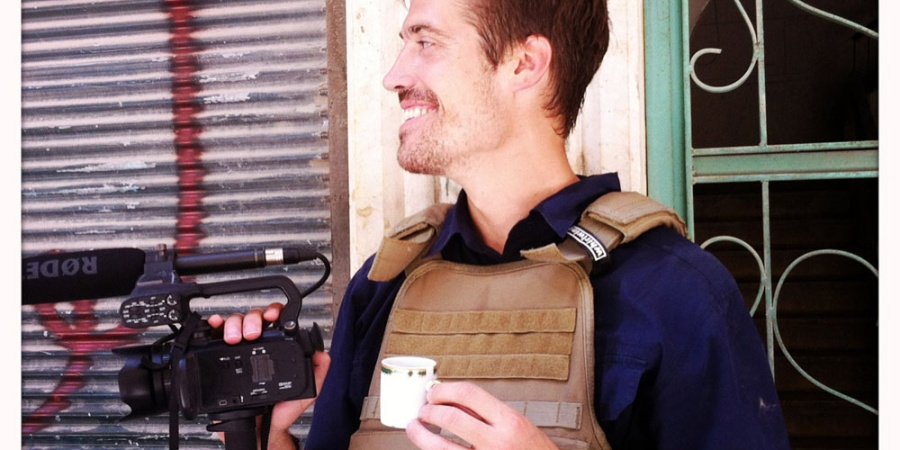 Beyond The Obvious Tragedy, Why You Should Care About James Foley's HorrifyingExecution