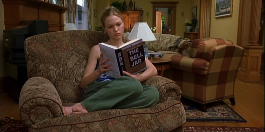 5 Fictional Characters I Wish I Was In A Book Club With