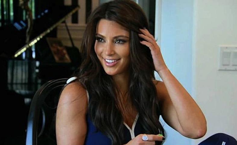 Keeping Up With The Kardashians / Amazon.com