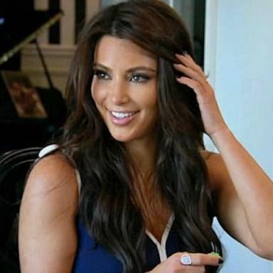 In Defense Of Kim Kardashian