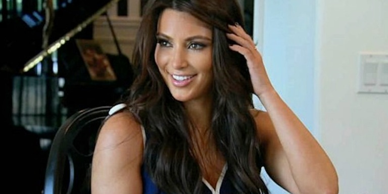 In Defense Of Kim Kardashian