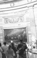 late august 1973 statuary hall