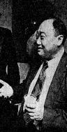 late july 1973 dr. chu acupuncturist